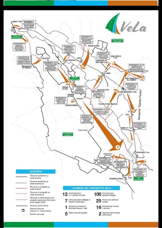 Immagine scaricata da sito di Città Matropolitana
